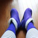 フリーザっぽい足