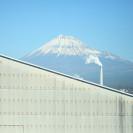 かぶり富士